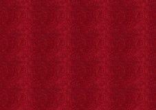 Texture de tapis rouge images libres de droits