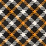 Texture de tartan Image stock