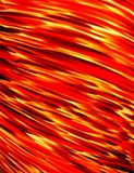 Texture de tempête de feu Photos libres de droits