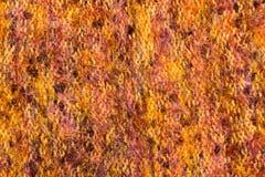 Texture de textile de laine Photos libres de droits
