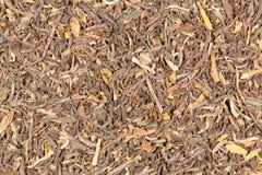 Texture de thé noir images libres de droits