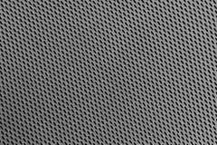 Texture de tissu avec des trous Photographie stock libre de droits