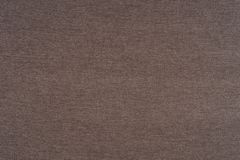 Texture de tissu de Brown pour le fond abrégez le fond Images stock