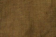 Texture de tissu brut image libre de droits