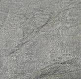 Texture de tissu chiffonné, fond photos libres de droits