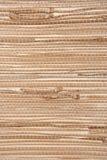 Texture de tissu d'herbe de papier peint Photographie stock