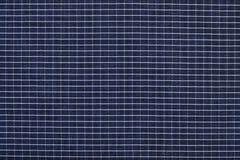 Texture de tissu dans une cage Photo stock