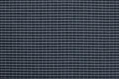 Texture de tissu dans une cage Image libre de droits