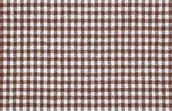 texture de tissu de coton Image libre de droits