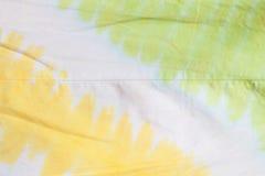 Texture de tissu de la Thaïlande Photo libre de droits