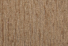Texture de tissu de toile Image stock