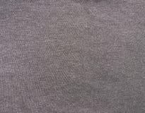 Texture de tissu de tricots Photographie stock libre de droits