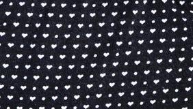 Texture de tissu de tricots pour le papier peint Photo libre de droits