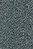 Texture de tissu de tweed de vert de mer profonde, modèle détaillé de laine, grand fond approximatif vertical texturisé détaillé  Image libre de droits