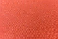 Texture de tissu en nylon bleu Image stock