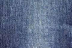 Texture de tissu de jeans de denim ou fond de jeans de denim pour la conception Photo stock