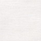 Texture de tissu ou fond blanche, toile blanche Photos libres de droits