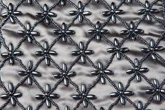 Texture de tissu pour le fond Image stock