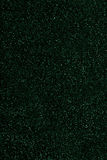Texture de tissu vert de lurex Photo libre de droits