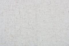 Texture de toile Photos libres de droits