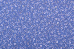 Texture de toile de tissu de coton Images stock