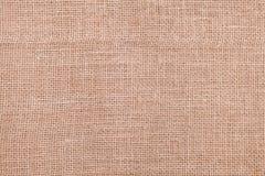 Texture de toile grise pour le fond Toile de toile blanche Le fond d'image, texture Images libres de droits