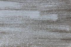 Texture de toile Papier désuet Papier réutilisé Fond blanc de conception Contexte lumineux Vieux fond blanc de mur de peinture images libres de droits