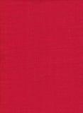 Texture de toile rouge de tissu Image libre de droits