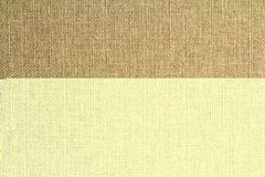 Texture de toile de tissu naturel pour la conception, toile à sac texturisée bro Photo stock