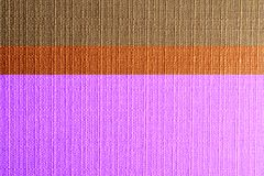 Texture de toile de tissu naturel pour la conception, toile à sac texturisée bro Photographie stock