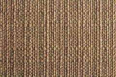 Texture de toile de tissu naturel pour la conception, toile à sac texturisée bro Photo libre de droits