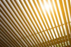 Texture de toit de latte image libre de droits