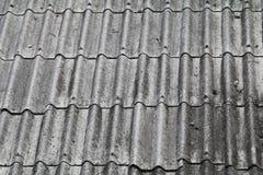 Texture de toit de tuile pour le fond Image stock