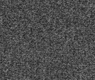Texture de tricotage de tissu de couleur grise images libres de droits