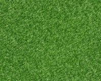 Texture de tricotage de tissu de couleur verte Photos libres de droits