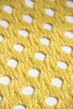 Texture de tricots Photos libres de droits