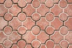 Texture de trottoir Photos stock