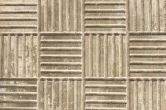 Texture de trottoir Photo libre de droits