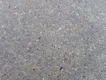 Texture de trottoir de ciment Photos libres de droits