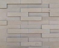 Texture de tuile de sable Photo stock