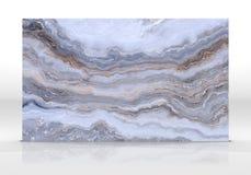 Texture de tuile de marbre d'onyx illustration stock