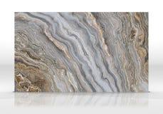 Texture de tuile de marbre d'onyx illustration de vecteur