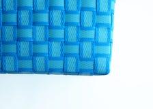 Texture de vannerie Photo stock