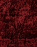 Texture de velours - recherche élevée Photo stock