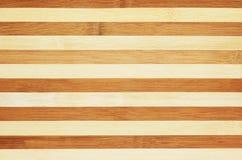 Texture de verrat en bois rayé Images stock