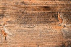 Texture de vieux conseil en bois fané image libre de droits