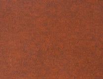 Texture de vieux livres bruns Image stock