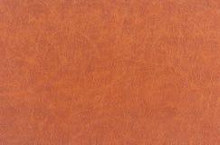 Texture de vieux livres bruns Photos libres de droits