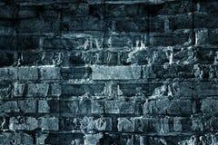 Texture de vieux mur de briques Images libres de droits