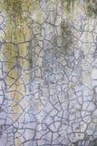 Texture de vieux mur en béton Photographie stock